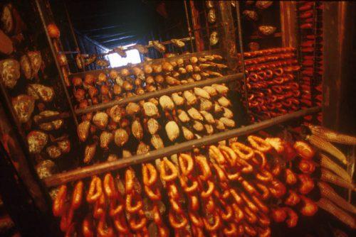 Chambre De Vieillissement Pour La Viande : Le fumage de la viande meat me